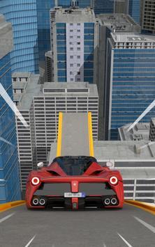 Ramp Car Jumping تصوير الشاشة 6