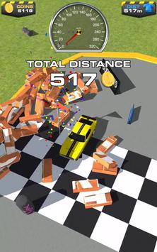 Ramp Car Jumping screenshot 8