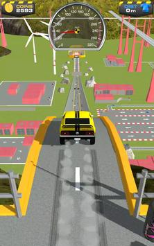 Ramp Car Jumping screenshot 11
