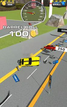 Ramp Car Jumping screenshot 12