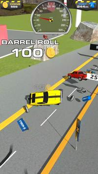 Ramp Car Jumping screenshot 2