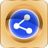 Share App icon