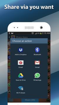 Share App screenshot 1