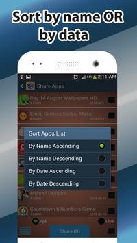 Share App screenshot 2
