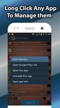Share App screenshot 3