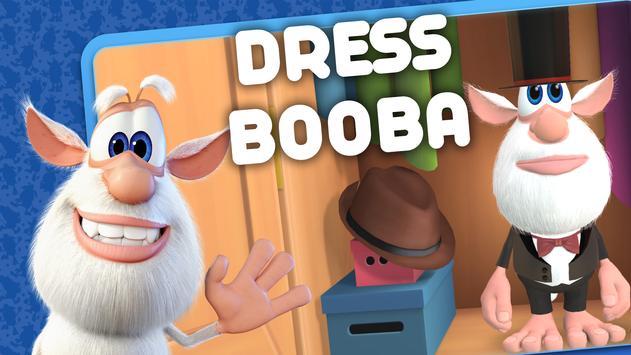 My talking Booba screenshot 9