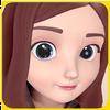 3D avatar Create emoji avatar of yourself biểu tượng