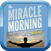 The Miracle Morning icon