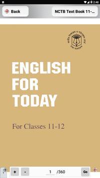 HSC Books 2020 class 11-12 /NCTB Textbook for 2019 screenshot 4