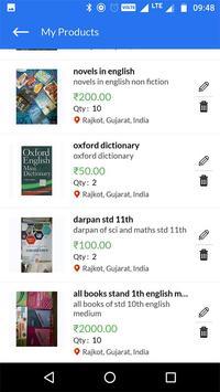 Book Mart screenshot 3