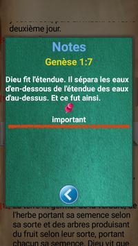 La Bible du Semeur screenshot 4