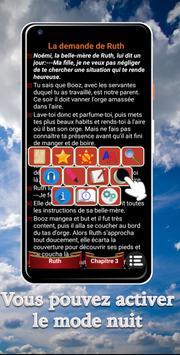 La Bible du Semeur تصوير الشاشة 7