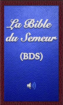 La Bible du Semeur poster