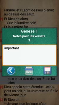 La Bible du Semeur screenshot 3