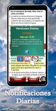 Biblia Kadosh Con Audio imagem de tela 4