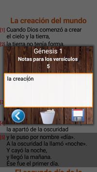 Biblia (TLA) Traducción en lenguaje actual screenshot 4