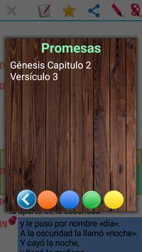 Biblia (TLA) Traducción en lenguaje actual screenshot 7
