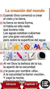 Biblia (TLA) Traducción en lenguaje actual screenshot 3