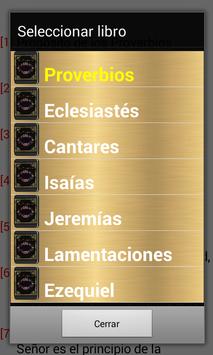 Nueva Biblia Latinoamericana de Hoy Gratis screenshot 3