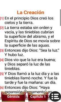 Nueva Biblia Latinoamericana de Hoy Gratis screenshot 4
