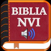 Biblia (NVI)  Nueva Versión Internacional Gratis आइकन