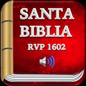 Biblia Reina Valera Purificada Gratis icône