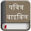 Hindi Bible (Pavitra Bible) आइकन