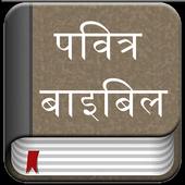 Hindi Bible (Pavitra Bible) アイコン