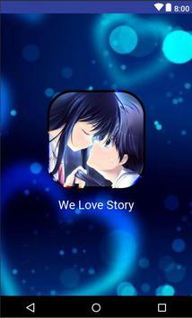 Romantic Love Story poster