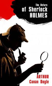 The Return of Sherlock Holmes - Arthur Conan Doyle screenshot 4