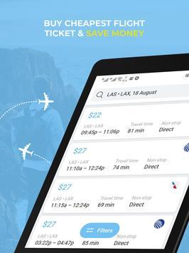 BookTripGo: voos, aluguel de carros, hotéis imagem de tela 14
