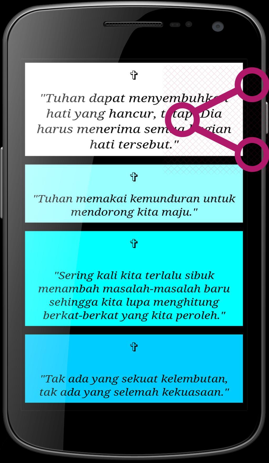 Kata Kata Bijak Terbaik Alkitab Für Android Apk Herunterladen