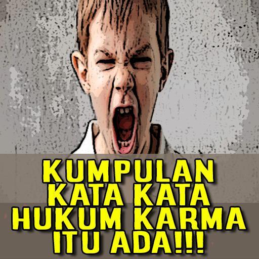 Kata Kata Karma For Android Apk Download