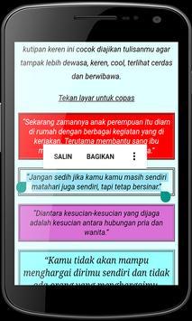 Status Wa Kata Kata Jomblo Keren For Android Apk Download