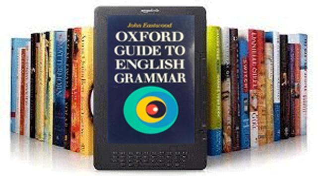 Oxford guide to English grammar-pdf for Android - APK Download