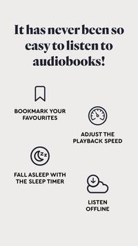 BookBeat screenshot 1