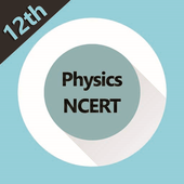 Physics Solutions 12 for NCERT icon