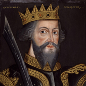 William the Conqueror icon