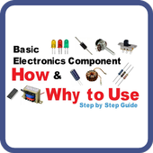 Basic Electrical Components icon