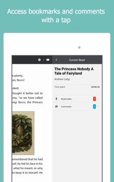 BookFusion ảnh chụp màn hình 12