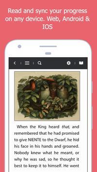 BookFusion ảnh chụp màn hình 1