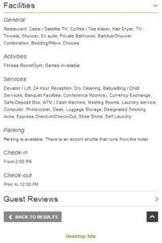 Ireland Hotel 80% Discount screenshot 5