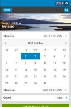Ireland Hotel 80% Discount screenshot 7