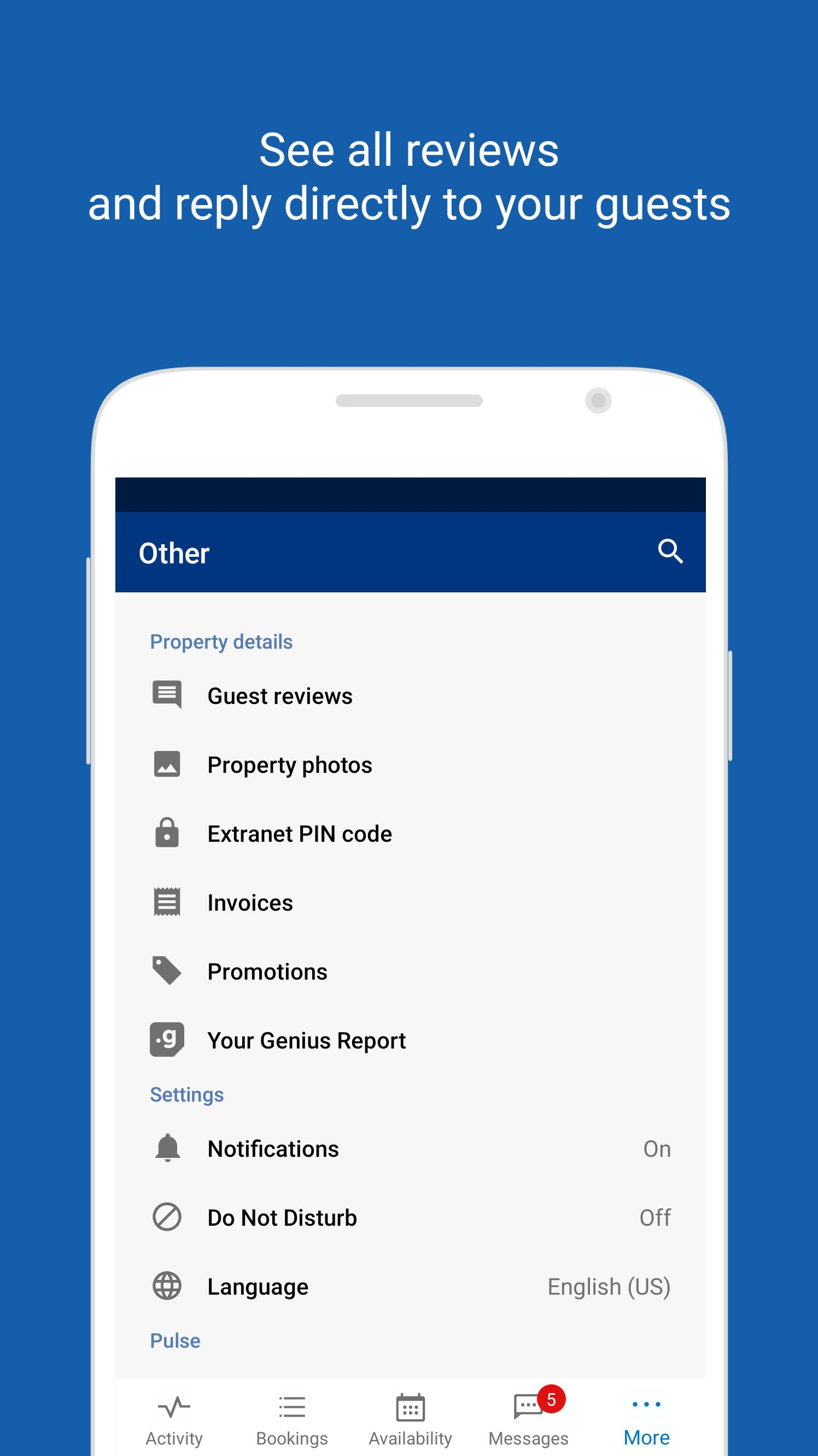 Pulse for Android - APK Download