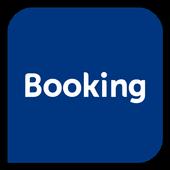 Booking.com ícone