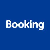Booking.com アイコン