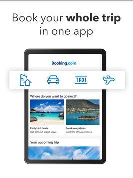 Booking.com screenshot 10