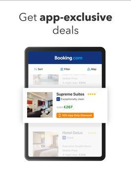 Booking.com screenshot 12