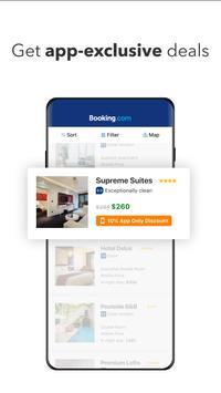 Booking.com screenshot 2