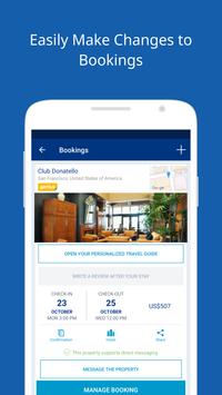 Booking.com screenshot 3